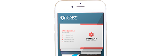 Best application to manage and exchange digital business cards quickbc is the ultimate solution for digital business cards you can benefit of many features such as organizing receiving cards tracking your card holders colourmoves